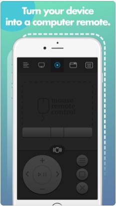 111 - تطبيق Remote for Mac للتحكم في حاسوبك الماك من خلال الأيفون أو الآيباد