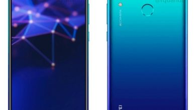 1366 2000 390x220 - تسريبات جديدة لهاتف Huawei P Smart 2019 تكشف عن تصميمه ومواصفاته