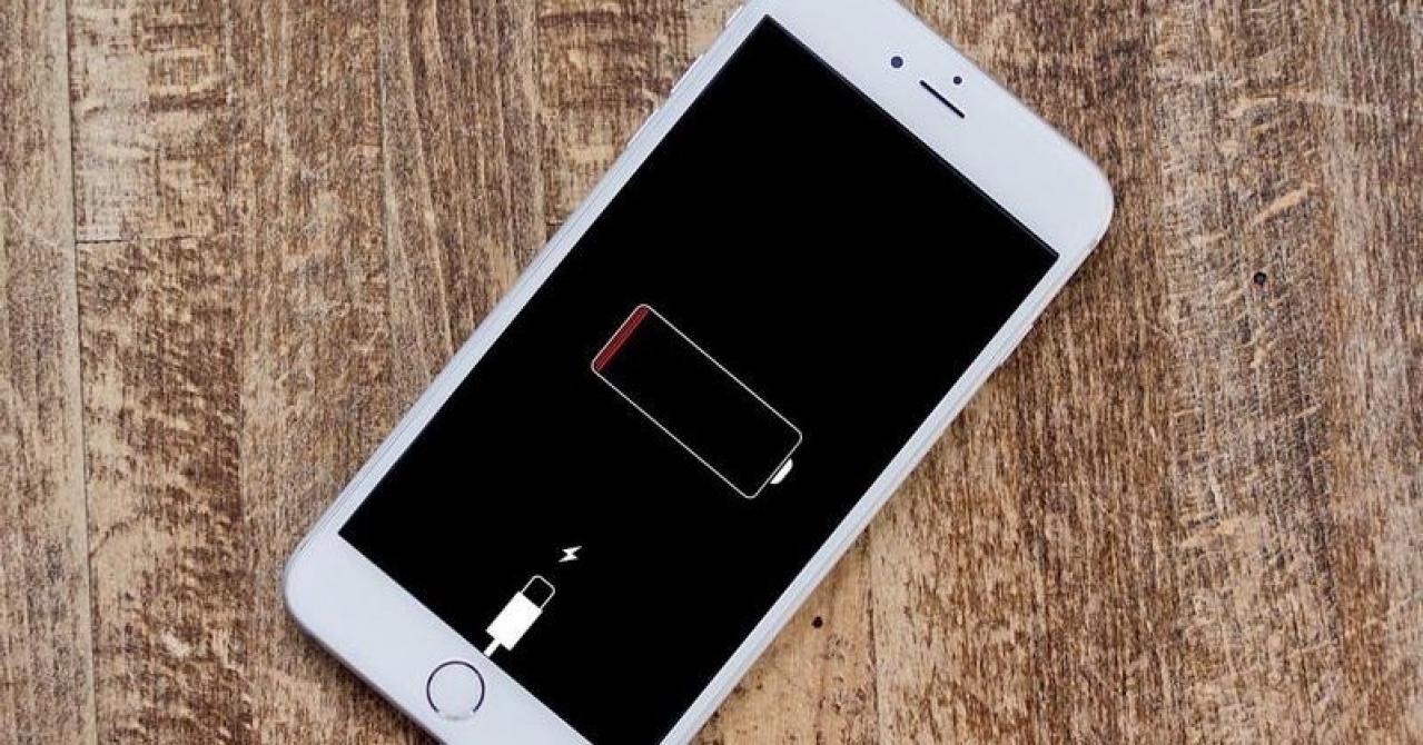 5 1 - نصائح هامة تستطيع بها خفض استنزاف بطارية هاتفك الآيفون