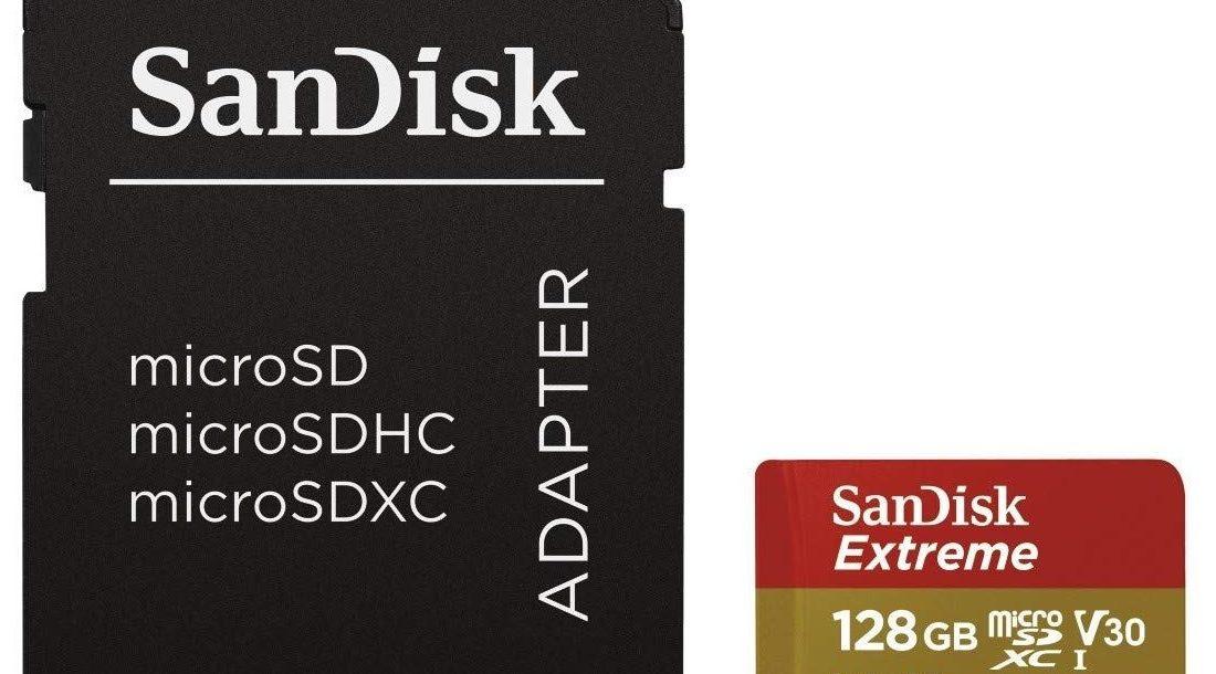 61zuRx6MlEL. SL1100  1 1100x610 - خصم كبير على أسرع ذاكرة خارجية من نوع SanDisk يمكنك شراءها لجوالك