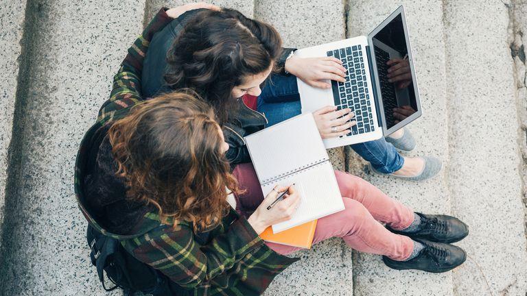 Apps for Students - أقوى 5 تطبيقات ماك للطلاب لمساعدتهم للتفوق وتخطي الاختبارات بنجاح