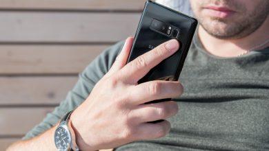 Galaxy Note 8 390x220 - بالصور: جولة شيقة داخل مختبرات سامسونج ومشاهدة كيفية اختبار وتعذيب الهواتف قبل إطلاقها