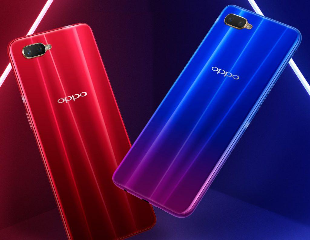OPPO RX17 Neo - شركة أوبو تكشف رسمياً عن الهاتفين الذكيين RX17 Pro و RX17 Neo في أوروبا