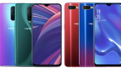 OPPO RX17 Pro and RX17 Neo 390x220 - شركة أوبو تكشف رسمياً عن الهاتفين الذكيين RX17 Pro و RX17 Neo في أوروبا