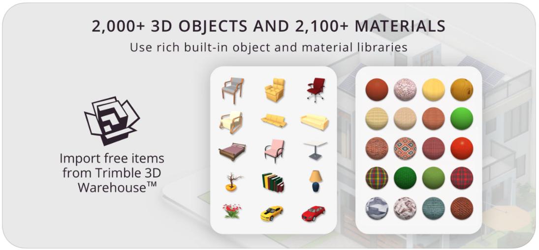 Screenshot 5 1 - للتحميل التطبيق المذهل Live Home 3D للتصميمات والديكورات لهواتف الآيفون