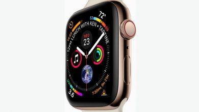 applewatchseries4.0 390x220 - احذر من تحديث نظام تشغيل ساعة ابل إلى watchOS 5.1 فقد يتسبب في الكثير من المشاكل