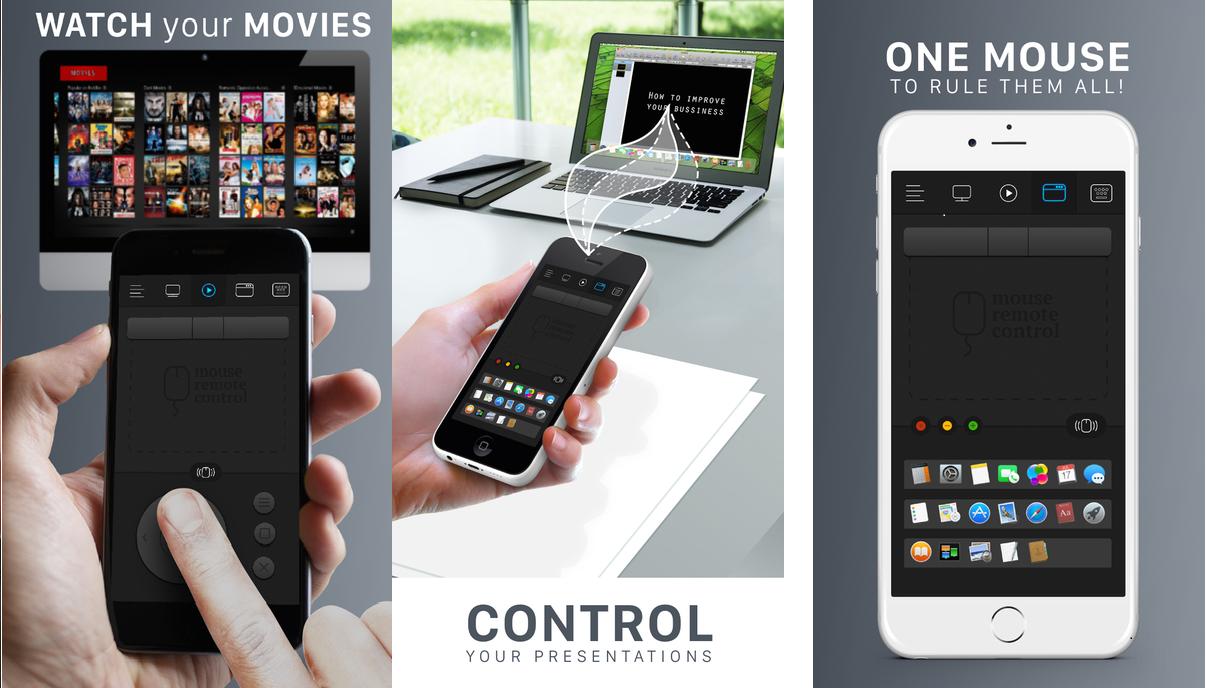 maxresdefault - تطبيق Remote for Mac للتحكم في حاسوبك الماك من خلال الأيفون أو الآيباد