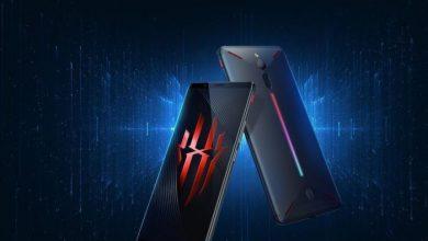 medium 2018 11 28 f83506fbdf 390x220 - شركة Nubia تزيح الستار عن هاتف Red Magic Mars مع 10GB من الرام