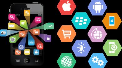 mobile apps 0 390x220 - تطبيق Smart Remote - Samsung TV لكي تتحكم بالتلفزيون من خلال جهازك
