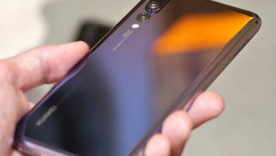 p20 handson 4 390x220 - القائمة الأولية لهواتف هواوي وأونور الذكية التي تستقبل تحديث أندرويد 9 وموعد التحديث