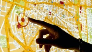 هو الموقع الجغرافي 390x220 - براءة اختراع جديدة سجلتها شركة فيسبوك للتنبؤ بموقع المستخدم المستقبلي