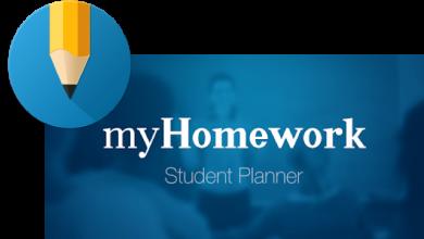f1a76e0 1538346135 390x220 - تطبيق myHomework لمساعدة الطلاب على تنظيم الوقت الخاص بالدراسة