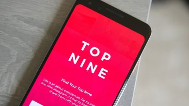 instagram top 9 android hero 390x220 - تطبيق Top Nine for Instagram لمعرفة أفضل ما نشرته على الانستجرام