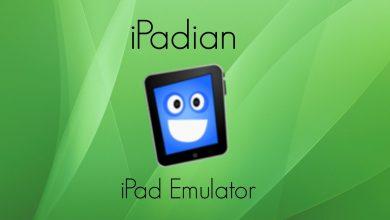 "maxresdefault 1 390x220 - برنامج محاكي iPadian Emulator لتشغيل تطبيقات ايفون iOS على الكمبيوتر ""ويندوز"""