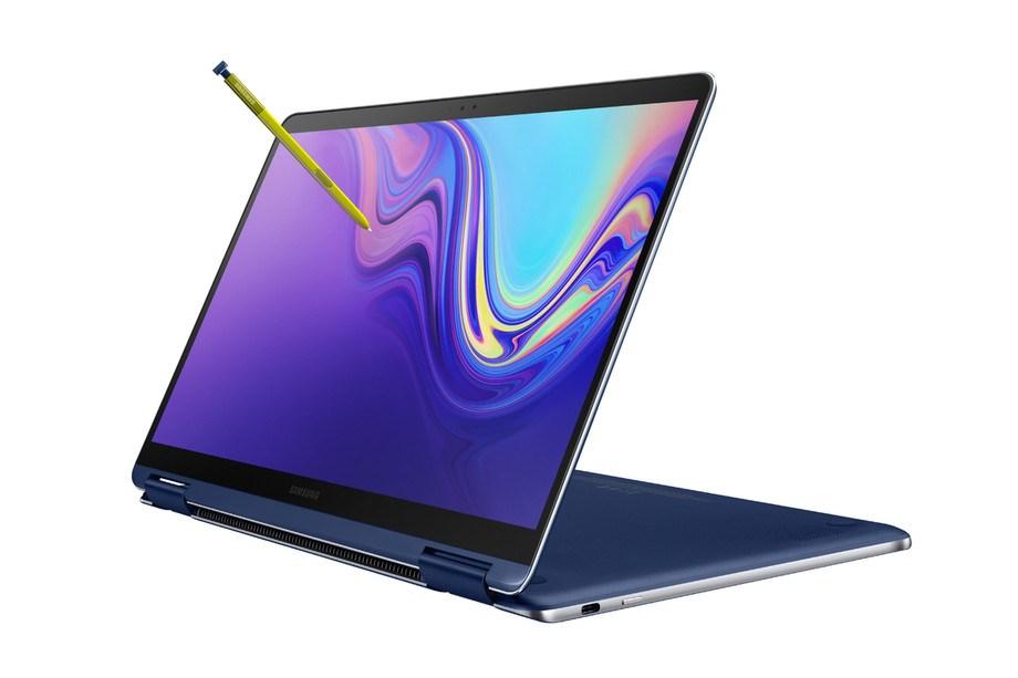 samsung notebook 9 pen - سامسونج تكشف رسمياً عن نوت بوك 9 الجديد كلياً بمزايا فريدة وقلم خاص
