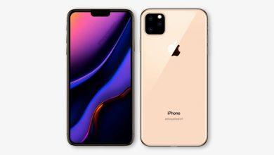 2 هاتف iPhone 11 وiPhone XR 2 390x220 - بالصور.. أول تصميم تخيلي لما سيبدو عليه جوالي ايفون 11 وايفون XR 2