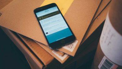 Package Tracker app 660x330 390x220 - تطبيق Parcel - Delivery Tracking يفيدك في تتبع شحناتك للآيفون والآيباد
