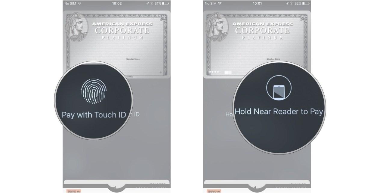 1 - شرح كيفية عرض المعاملات الأخيرة واسترجاع المدفوعات في خدمة Apple Pay