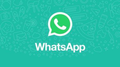 1238898 977773878980590 5447638198634415349 n 390x220 - تحديث جديد يصل إلى تطبيق الواتساب يجلب ميزتان جديدتان تعرف عليهم