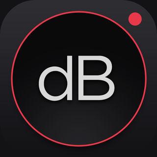 320x0w - تطبيق Decibel لقياس شدة الصوت بالسيارة أو بالمنزل أو اي مكان اخر