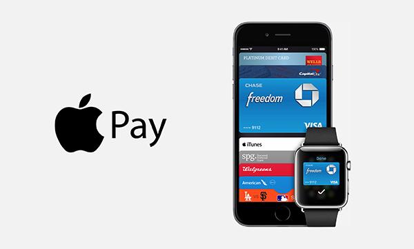 Apple Pay main1 - تعرف على كيفية استخدام خدمة Apple Pay وإزالة بطاقة أو تحديدها كافتراضية