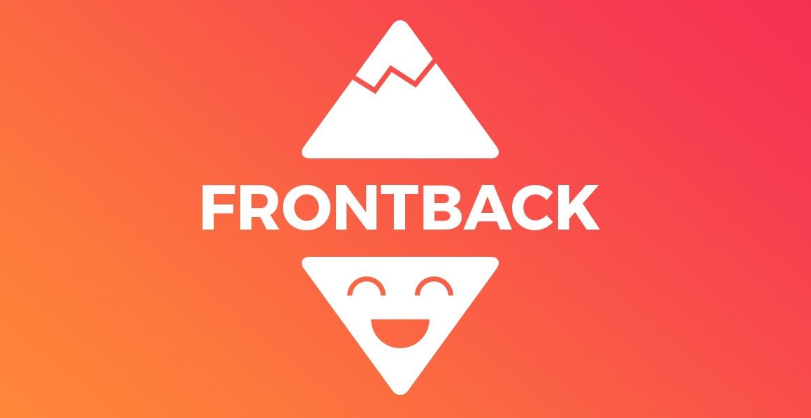 Frontback - تطبيق Frontback - Social Photos للتصوير بالكاميرا الأمامية والخلفية في نفس الوقت