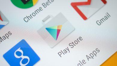 Google Play Store 390x220 - جوجل تخطط إلى تحديث التطبيقات الموجودة على جهازك دون الحاجة لتسجيل الدخول