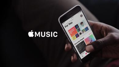 apple music 390x220 - ابل تكشف عن عرض جديد بغرض زيادة قاعدة مستخدمي Apple Music