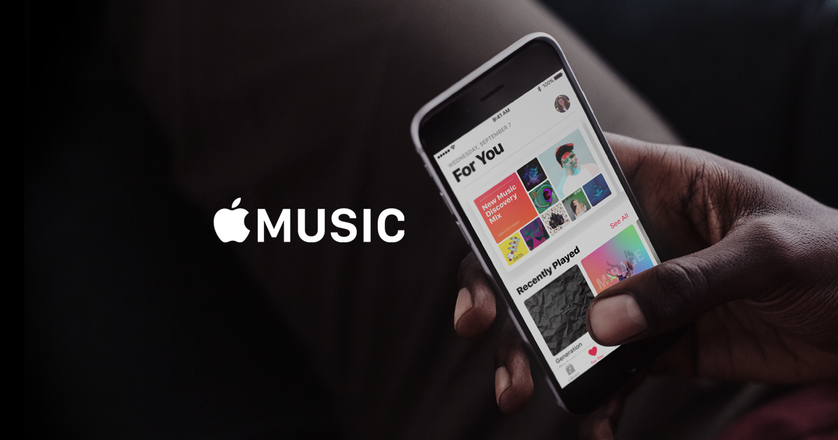 apple music - ابل تكشف عن عرض جديد بغرض زيادة قاعدة مستخدمي Apple Music