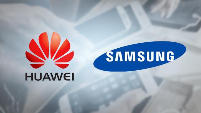 huawei vs samsung - بعد الهجوم الكبير على سمعة شركة هواوي سامسونج تخطط لاستغلال ذلك بهذا الشكل