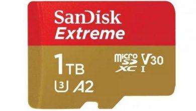 medium 2019 02 25 b3742625de 390x220 - شركة SanDisk تكشف عن ذاكرة خارجية بسعة 1 تيرابايت وبسرعة نقل عالية
