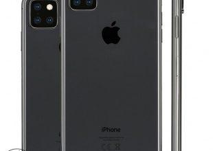 iPhone 11 سشتمل على ثلاث كاميرات 310x220 - شائعات جديدة تكشف عن عدد الكاميرات التي ستوجد في جوال آبل القادم آيفون 11