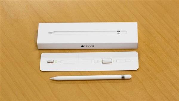 137 - بالصور، تعرف على كيفية التحقق من مستوى البطارية في قلم آبل Apple Pencil