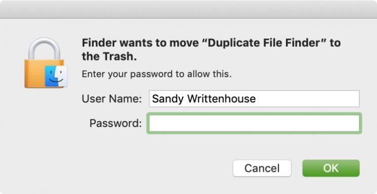 22 1 - بالصور.. تعرف على كيفية إلغاء تثبيت التطبيقات على حاسب macOS الخاص بك