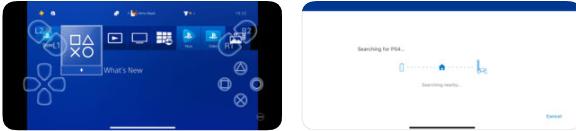 3 - تطبيق PS4 Remote Play لتجربة ألعاب بلاي ستيشن 4 على جوالك