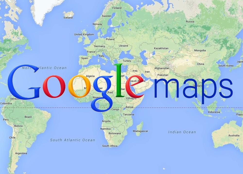 Google Maps - ميزة جديدة في خرائط جوجل تتيح لك إنشاء ونشر الفعاليات والأحداث العامة