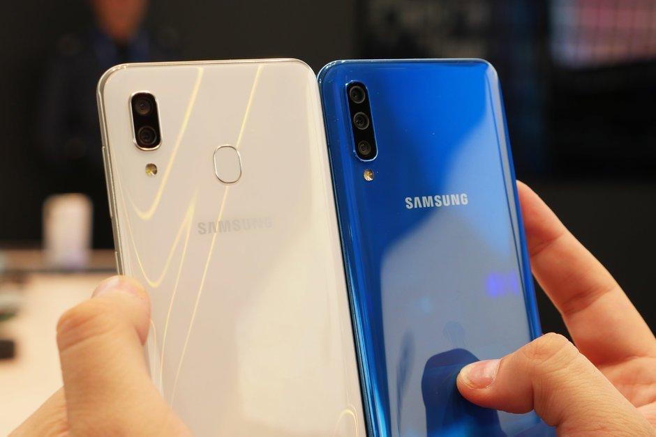 Samsung Galaxy A60 specs leak Snapdragon 675 massive display triple camera - تسريب جديد يكشف جميع مواصفات جوال سامسونج جالكسي A60 المنتظر