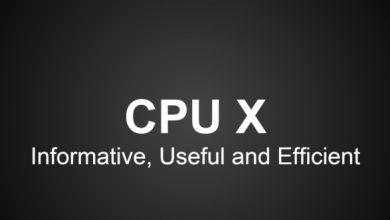 com.abs .cpu z advance featured 390x220 - تطبيق CPU-x Dasher z لتسريع جوالك عن طريق مسح الملفات الزائدة والغير مهمة