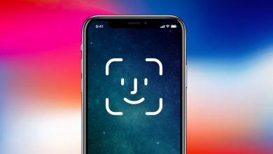 iphone x face id featured 960x540 390x220 - آبل تعمل على تطوير تقنية جديدة تعمل على تصوير ما تحت جلدك للتعرف عليك