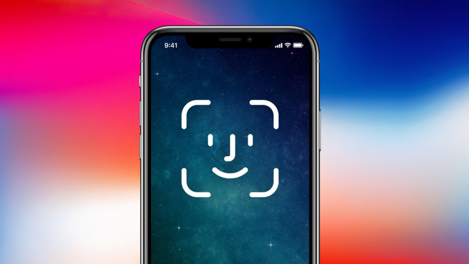 iphone x face id featured 960x540 - آبل تعمل على تطوير تقنية جديدة تعمل على تصوير ما تحت جلدك للتعرف عليك