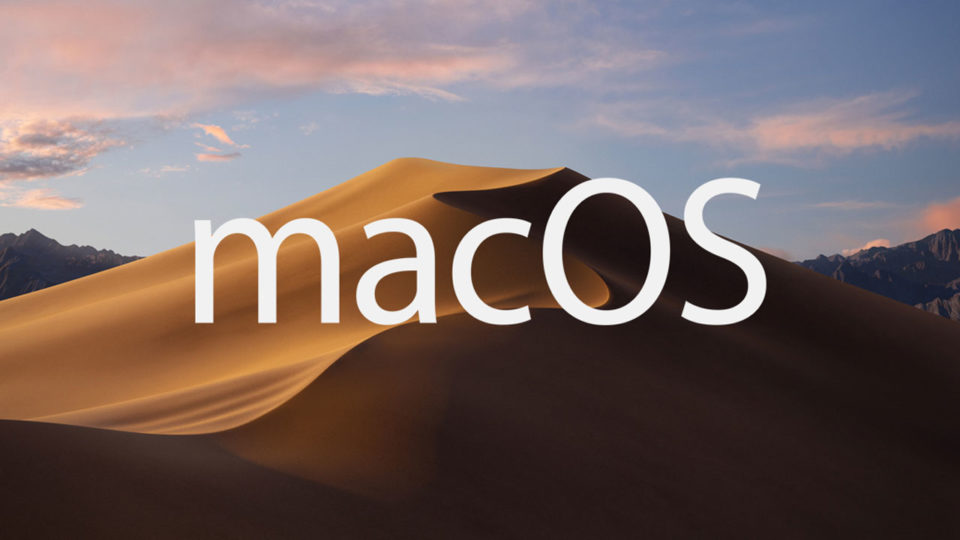 macos mojave featured 960x540 - تعرف على كيفية إعادة تحميل التطبيقات التي تم شراؤها من قبل على نظام macOS