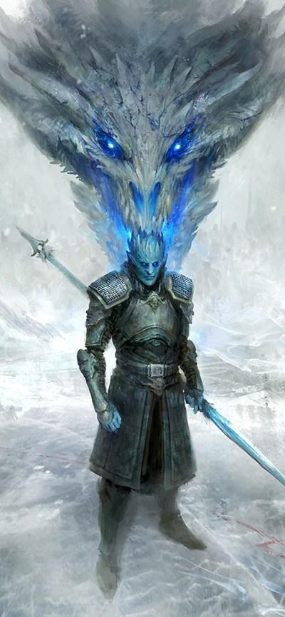 5 - تحميل خلفيات مسلسل Game of Thrones عالية الجودة متنوعة للهواتف