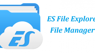 ES File Manager1 390x220 - تعرف على سبب إزالة جوجل لتطبيق مدير الملفات ES File Manager الشهير