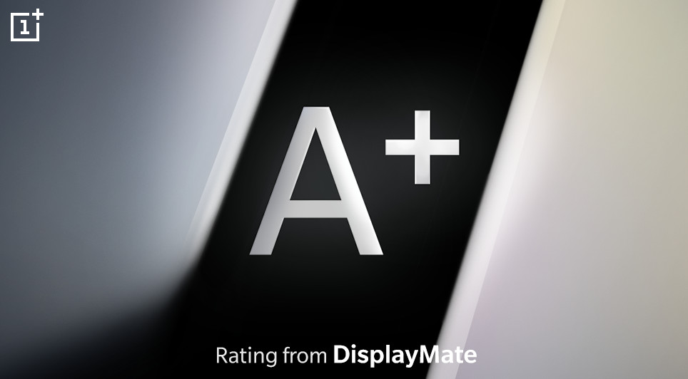 OnePlus 7 Pro Display Mate rating - جوال ون بلس 7 برو يسجل أعلى التقييمات في اختبارات الشاشة