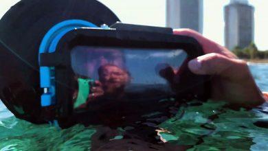 x1080 hgG 390x220 - آبل تكشف عن مقطع دعائي جديد يسلط الضوء على التصوير بـ آيفون XS تحت الماء