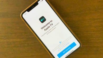 974 390x220 - آبل تطلق تحديث iOS 12.3 للمستخدمين بمزايا جديدة وإصدار جديد من تطبيق آبل TV