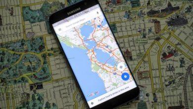 201803290230383038 390x220 - تطبيق Photo Map أفضل منظم للصور، يتيح لك معرفة متى وأين التقطت صورك