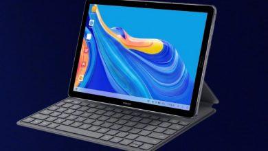 gsmarena 005 390x220 - شركة هواوي تكشف رسمياً عن جهازها اللوحي ميديا باد M6 بنسختان مختلفتان