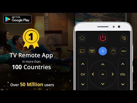 hqdefault - تطبيق Universal TV Remote Control يحول جوالك إلى ريموت للتحكم في أجهزتك المنزلية