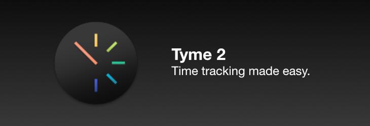 tyme2 - تطبيق Tyme 2 يساعدك ويسهل لك حياتك اليومية عن طريق تنظيم مواعيدك الخاصة
